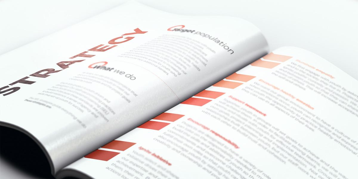 Antyx Editorial Design