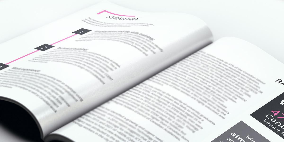 Editorial Design, graphic design